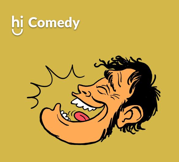 Hi Comedy