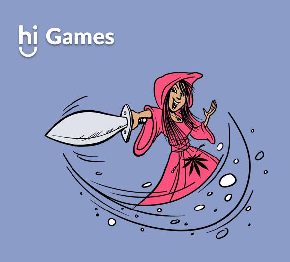 Hi Games