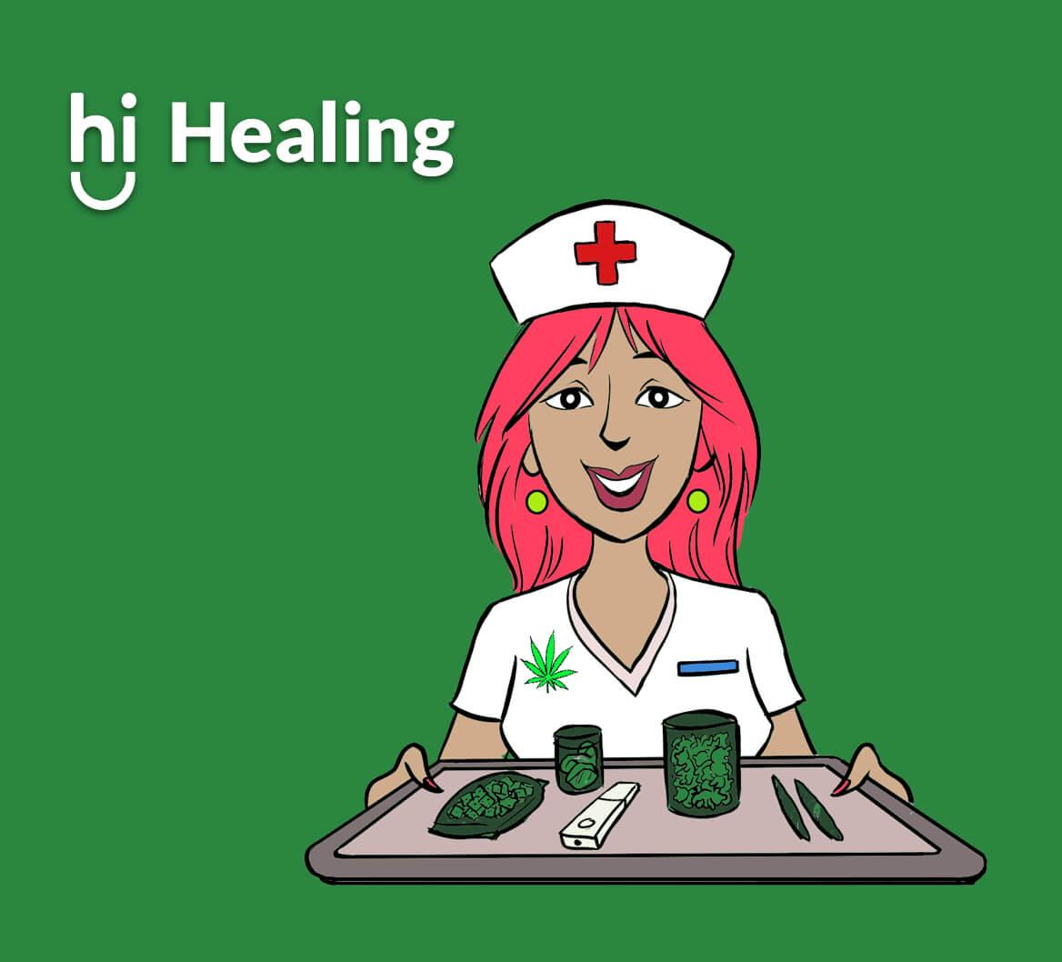 Hi Healing