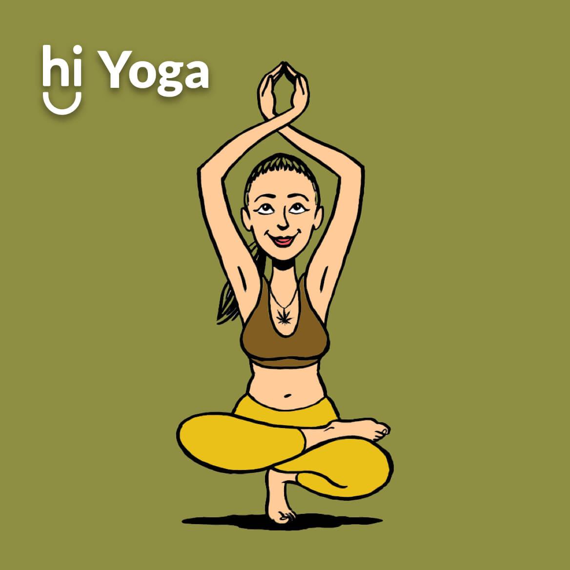Hi Yoga