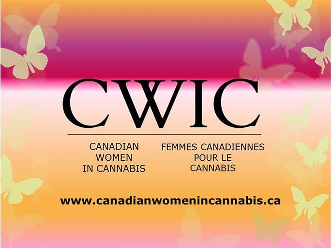 Canadian Women in Cannabis