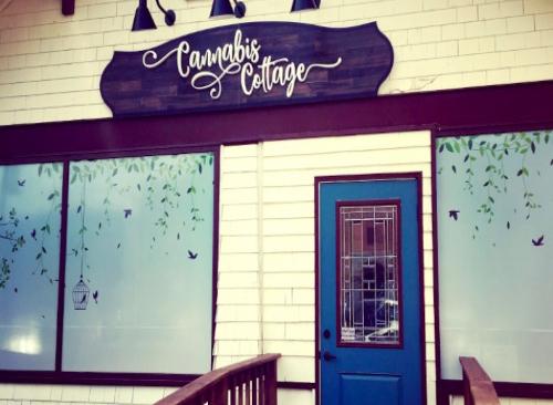 Cannabis Cottage