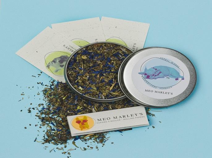 Meo Marley's Herbal Blends