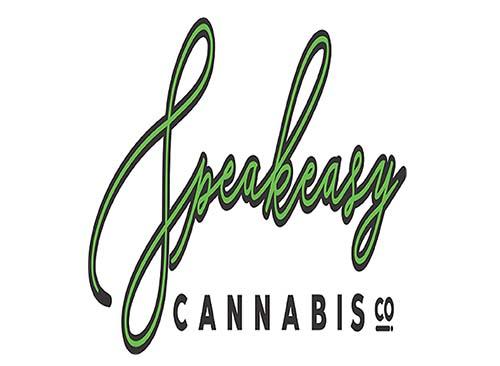 Speakeasy Cannabis